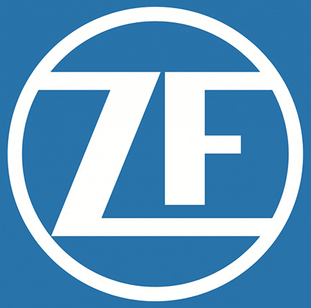 Logo ZF Wind Power