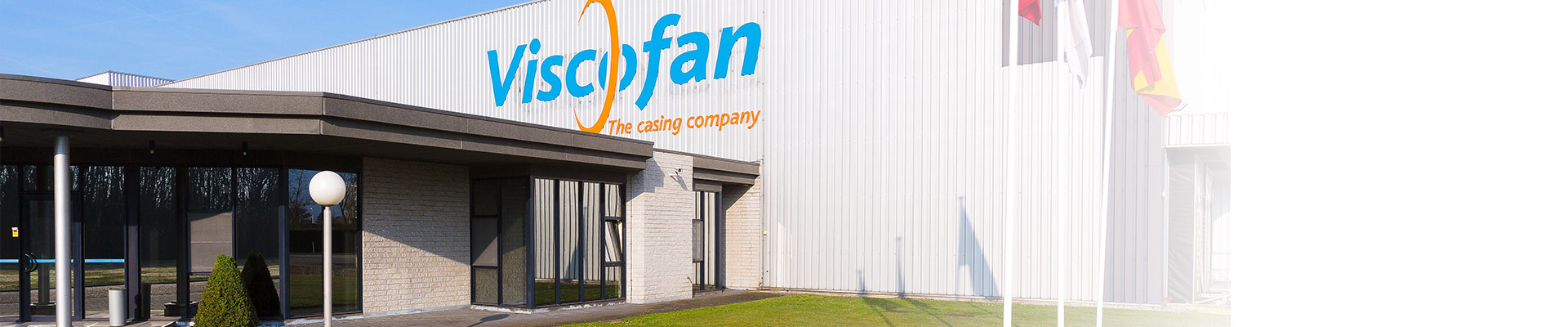 Foto Factory with Viscofan logo