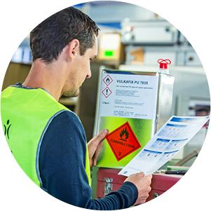 Beheer en risicoanalyse brandveiligheid