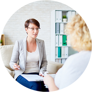 Opleiding gespreksvoering voor, tijdens en na ziekte